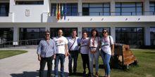 USO: mayoría absoluta en las elecciones sindicales del Ayuntamiento de Isla Cristina