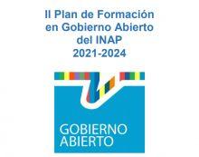 Publicado II Plan de Formación en Gobierno Abierto del INAP 2021-2024