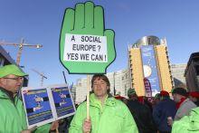 La UE debe poner fin a las políticas de austeridad interrumpidas durante la pandemia