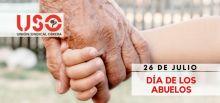 26 de julio: Día Mundial de los Abuelos