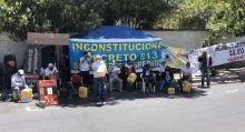 La ISP Ecuador se solidariza con la lucha de los servidores públicos despedidos arbitrariamente