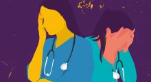 Estudio de la ISP: 8 de cada 10 trabajadorxs de la salud señalan haber sufrido violencia en la pandemia