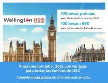 USO: Promoción para afiliados en Wellington Learning International