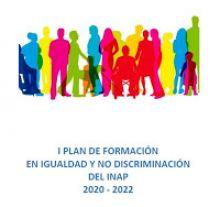 INAP: Publicación del I Plan de Formación en igualdad y no discriminación 2020 - 2022